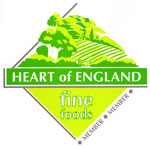 Heart of England logo
